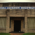 3614 Jackson Highway by Paulette B Wright