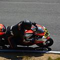 363 Suzuki by Mike Martin