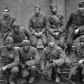 369th Infantry Regiment by Granger