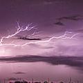 6th Storm Chase 2015 by NebraskaSC