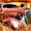 37 Chevy by Tom Griffithe