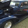 38 Chevy Sedan by Anne Sands