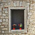 Dubrovnik Croatia by Paul James Bannerman