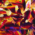 Abstract by Jay Bonifield