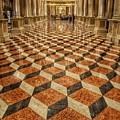 3d Floor Art by Nikki Watson    McInnes
