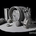 3d Printing, Additive Manufacturing by Science Source