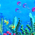 3d Under The Sea by Ruth Collis