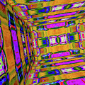 3d Unlimited Spectrum  by Yamy Morrell