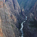 3d10307 Narrows View On North Rim  by Ed Cooper Photography