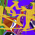 4-19-2015babcdefghijkl by Walter Paul Bebirian