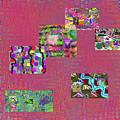 4-27-4057h by Walter Paul Bebirian