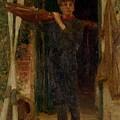 31032 Henry Scott Tuke by Eloisa Mannion
