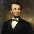 Abraham Lincoln by George Story