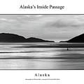 Alaska's Inside Passage by William Jones