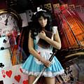 Alice In Wonderland by Oleksiy Maksymenko