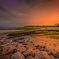 Black Rock Beach by Peter Lakomy