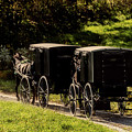 Amish Country by Mountain Dreams