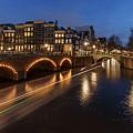 Amsterdam  by Menno Schaefer