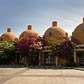 Modern Arabic Architecture In El Gouna by Aivar Mikko
