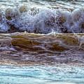 Atlantic Waves by Lilia D
