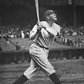 Babe Ruth  by American School