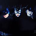 Batman Returns 1992 by Geek N Rock