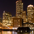 Boston Massachusetts by Anthony Totah