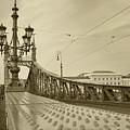 Bridges by Supertramp One
