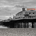 Brighton Pier by Smart Aviation