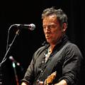 Bruce Springsteen by Jeff Ross