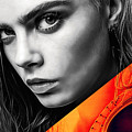 Cara Delevingne Collection by Marvin Blaine