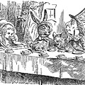 Carroll: Alice, 1865 by Granger