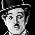 Charlie Chaplin Collection by Marvin Blaine