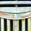 Chevrolet by Gaetano Chieffo