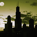 Chicago by Artistic Panda