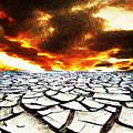 Desert by Lora Battle