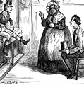 Dickens: Martin Chuzzlewit by Granger