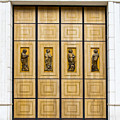 Doors by Jon Berghoff
