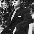 Dylan Thomas (1914-1953) by Granger
