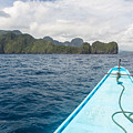 El Nido In Palawan by Didier Marti