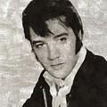 Elvis Presley, Legend  by Mary Bassett