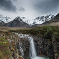 Fairy Pools Of River Brittle by Keith Thorburn LRPS AFIAP CPAGB