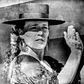Flamenco by Marit Runyon