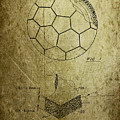 Football Patent by Chris Smith