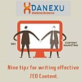 Free Business Listing Bangalore by Danexu