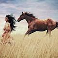 Free Spirit by Karen Goodwin