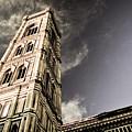 Giotto by Emilio Lovisa