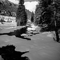 Gore Creek by Franz Zarda