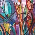 4 Hearts Bridge by Linda Deater