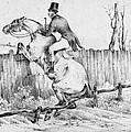 Horserider, C1840 by Granger